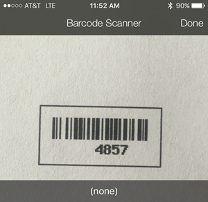 Barcode iOS Types Post 2015