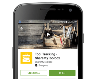 Tool Tracking Newsletter, June 2016