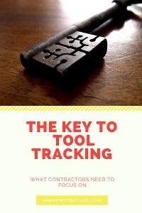 Key 2 Tool Tracking