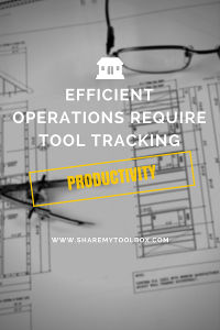 Efficient Tool Tracking 2