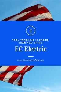 EC Electric Tool Tracker Profile 1