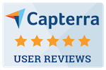 Capterra Verified User Reviews