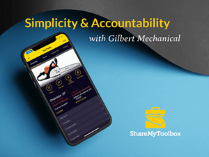 Equipment Simplicity Accountability